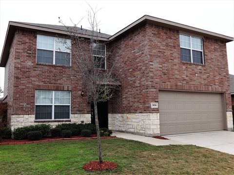 Photo of 2036 Pine Knot Dr, Forney, TX 75126