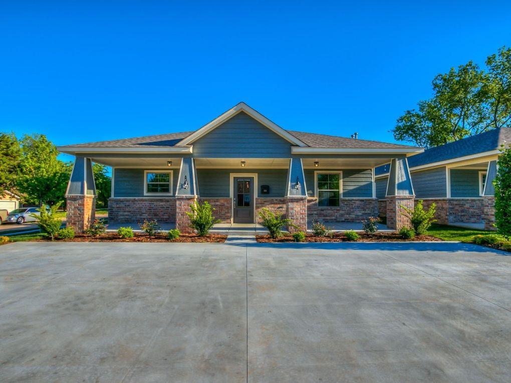 334 E 3rd St 5 Edmond Ok 73034 Home For Rent Realtorcom