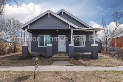 314 N Division Ave, Sterling, CO 80751