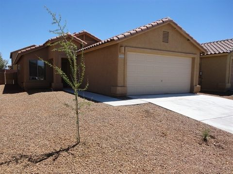 Photo of 6939 S Creek Run Ave, Tucson, AZ 85756