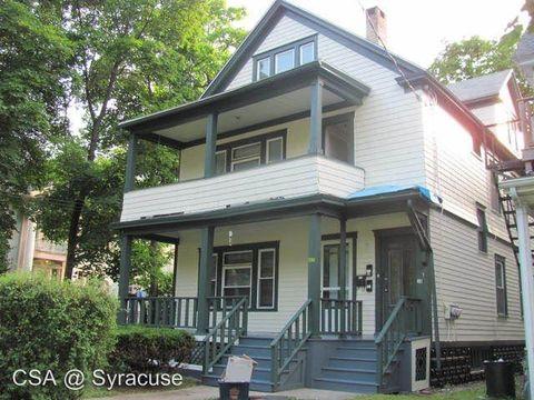 Photo of 708-710 Westcott St, Syracuse, NY 13210
