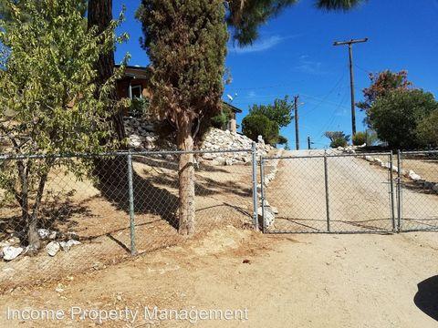 800 Sierra Vista Way, Wofford Heights, CA 93285