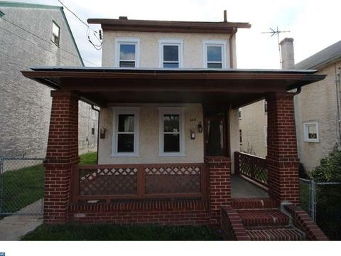 Photo of 432 Lincoln Ave Apt 2, Pottstown, PA 19464