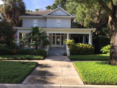 Photo Of 1108 W Horatio St Tampa Fl 33606