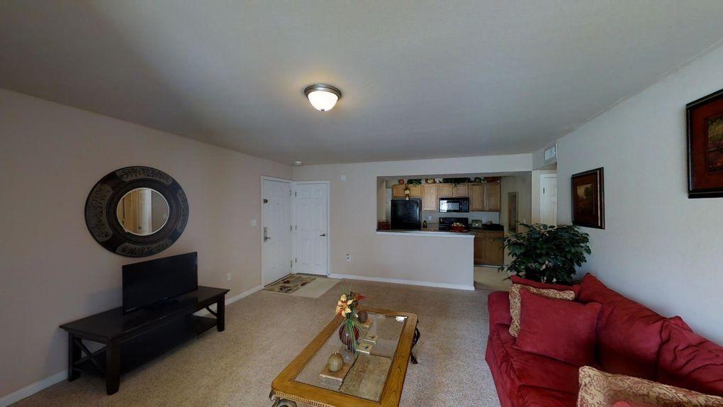 Saddlebrook Apartments East Point Ga