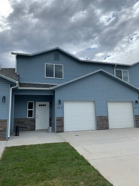 617 Devils Thumb Dr Unit B, Grand Junction, CO 81505