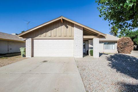 Photo of 4536 W Echo Ln, Glendale, AZ 85302