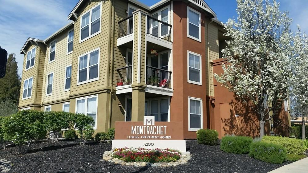 Montrachet Apartment Homes