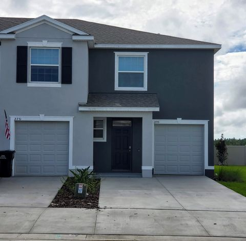 Photo of 2755 Suncoast Blend Dr, Odessa, FL 33556