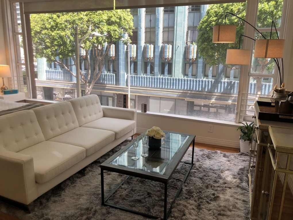 Blackstone Luxury Apartments 901 S Broadway Los Angeles Ca 90015