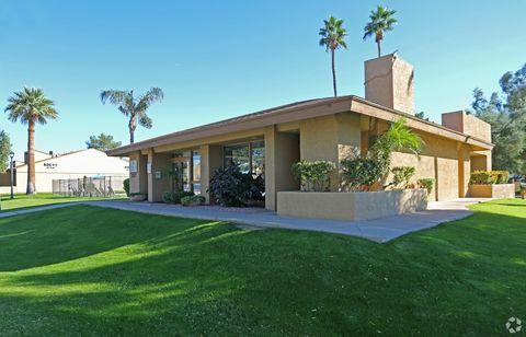 Photo of 9680 W Olive Ave, Peoria, AZ 85345