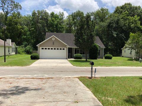 Photo of 12 Whispering Pines Cir, Lakeland, GA 31635