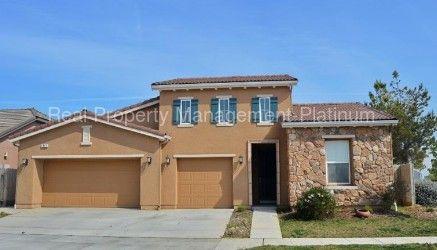 10612 N Dearing Ave, Fresno, CA 93730