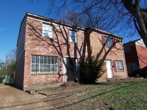 Photo of 3360 Barron Ave, Memphis, TN 38111