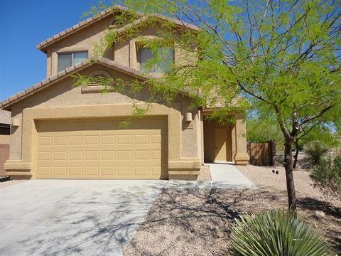Photo of 4169 E Stony Meadow Dr, Tucson, AZ 85756