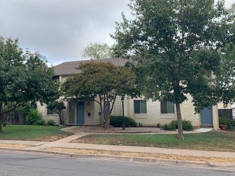 Photo of 3214 Crosscreek Dr Apt 102, Austin, TX 78757