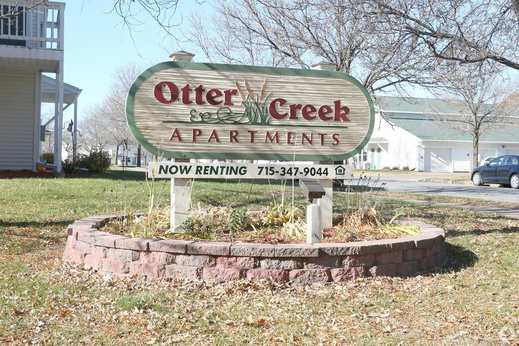 Otter Creek Apartments