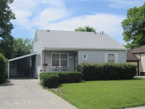 Photo of 936 1/2 Yale Ave, Billings, MT 59101