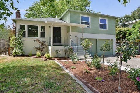 2708 Carolina Ave, Redwood City, CA 94061