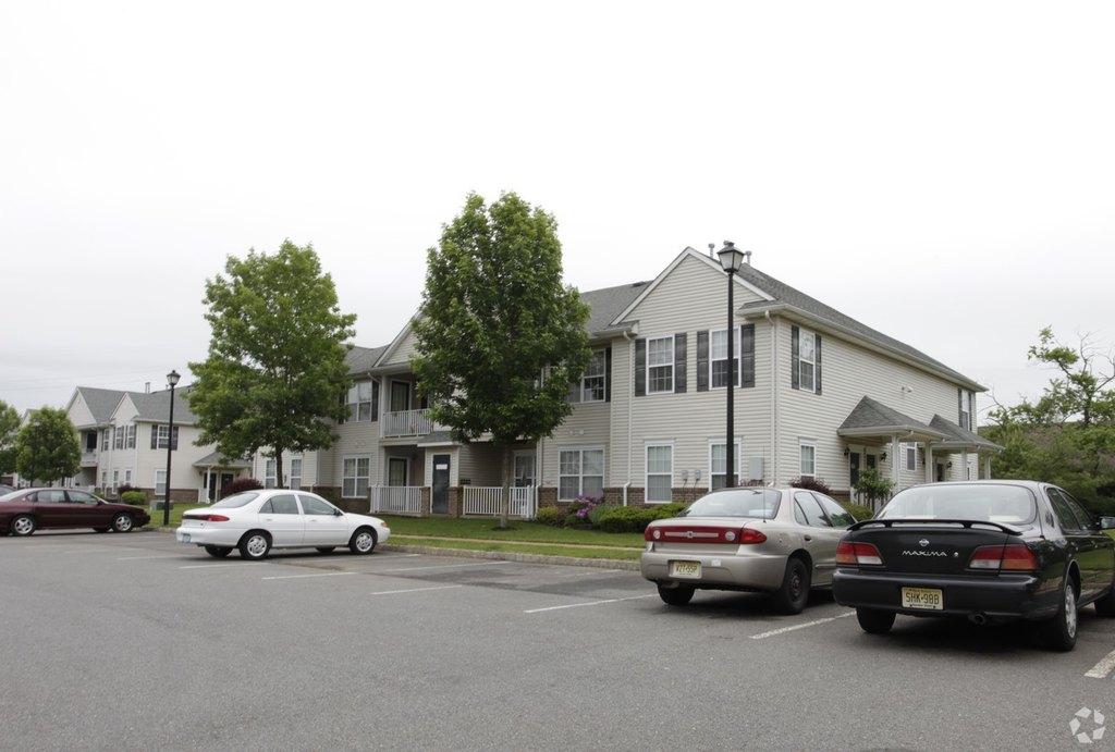 Silver Ridge Apartments Toms River Nj