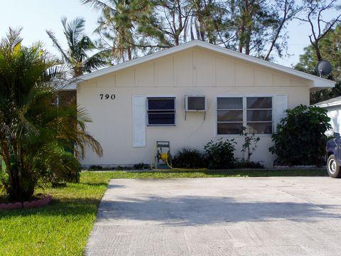 Photo of 790 A 98th Ave N Unit A, Naples, FL 34108