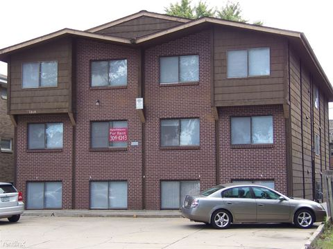 Photo of 1315 D St, Lincoln, NE 68502