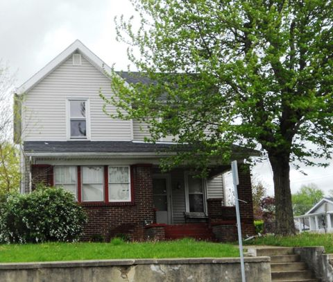 Photo of 1010 N Washington St, Marion, IN 46952