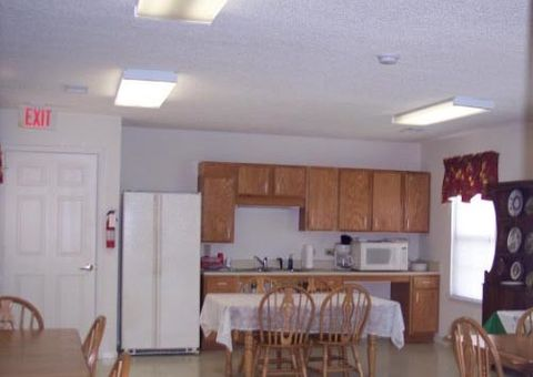 Photo of 510 S Caroline St, Rockingham, NC 28379