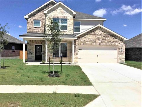 Photo of 20008 Andrew Johnson Dr, Manor, TX 78653