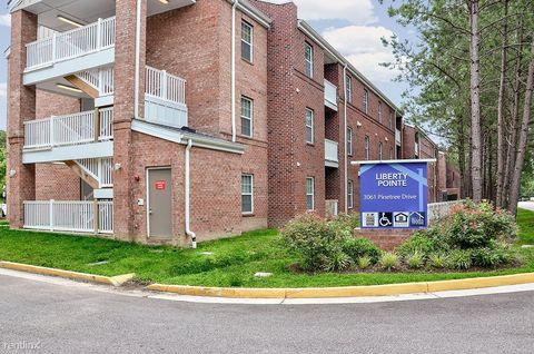 Photo of 3061 Pinetree Dr, Petersburg, VA 23803