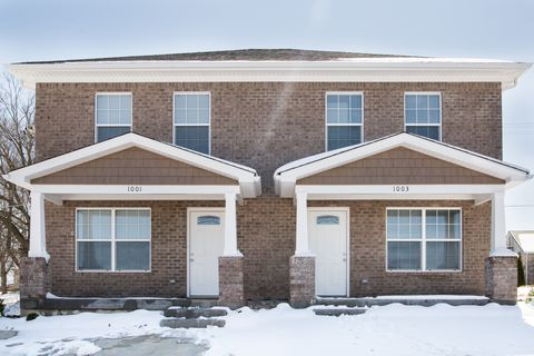 Photo of 978 Chisholm Trl, Greenville, IN 47124