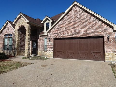 112 Olympic Dr, Willow Park, TX 76008
