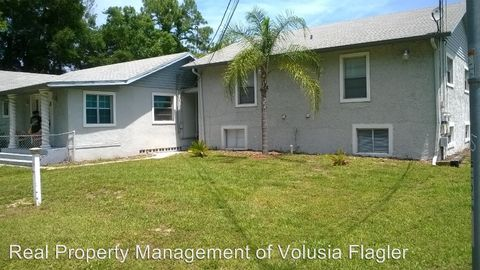 1825 New York # 5 East, Deland, FL 32724