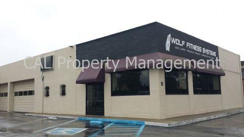 14 John Commercial, Salinas, CA 93901