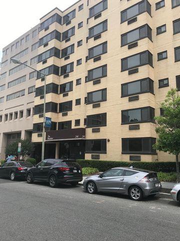 George Washington University, Washington, DC Apartments for