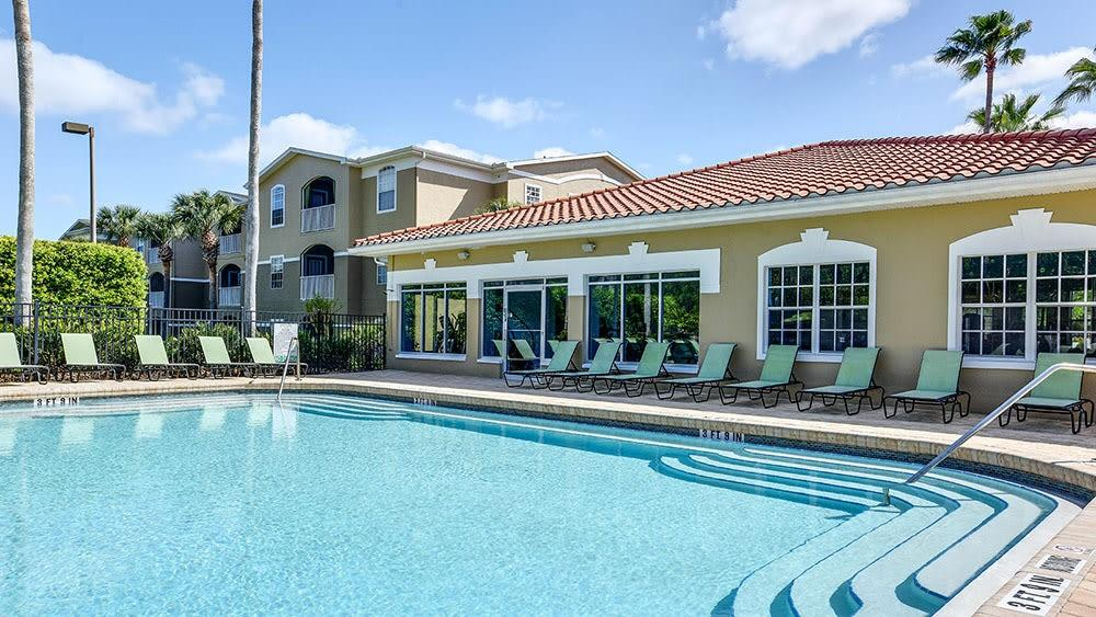 Oviedo Grove Apartments