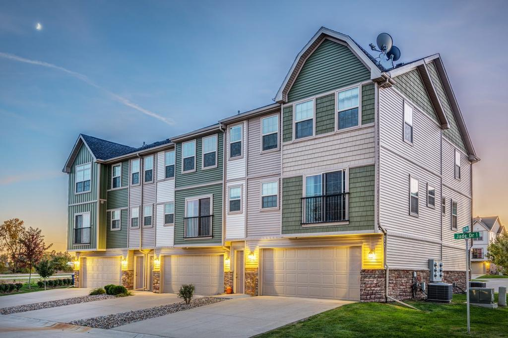 Village at Maple Bend Townhomes