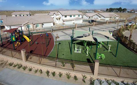 Photo of 9800 Mesa Linda St, Hesperia, CA 92345
