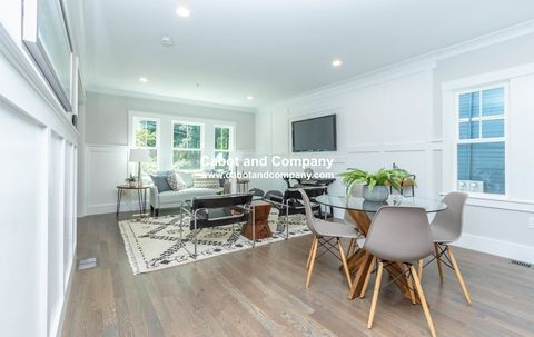 Photo of 311 Forest Hills St # 22, Boston, MA 02130