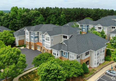 Photo of 100 Village Crossing Dr, Chapel Hill, NC 27517