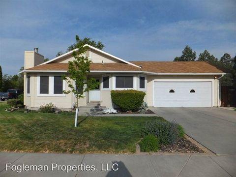 1480 N Haskett St, Mountain Home, ID 83647