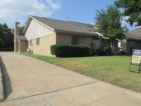 Photo of 7105 Fuller Cir, Fort Worth, TX 76133