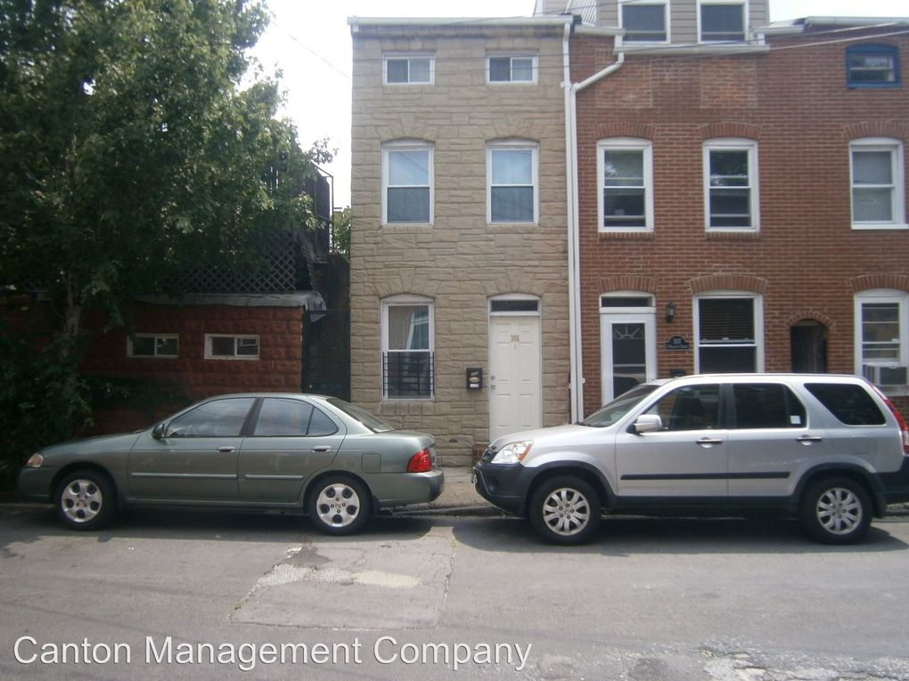 305 S Regester St, Baltimore, MD 21231