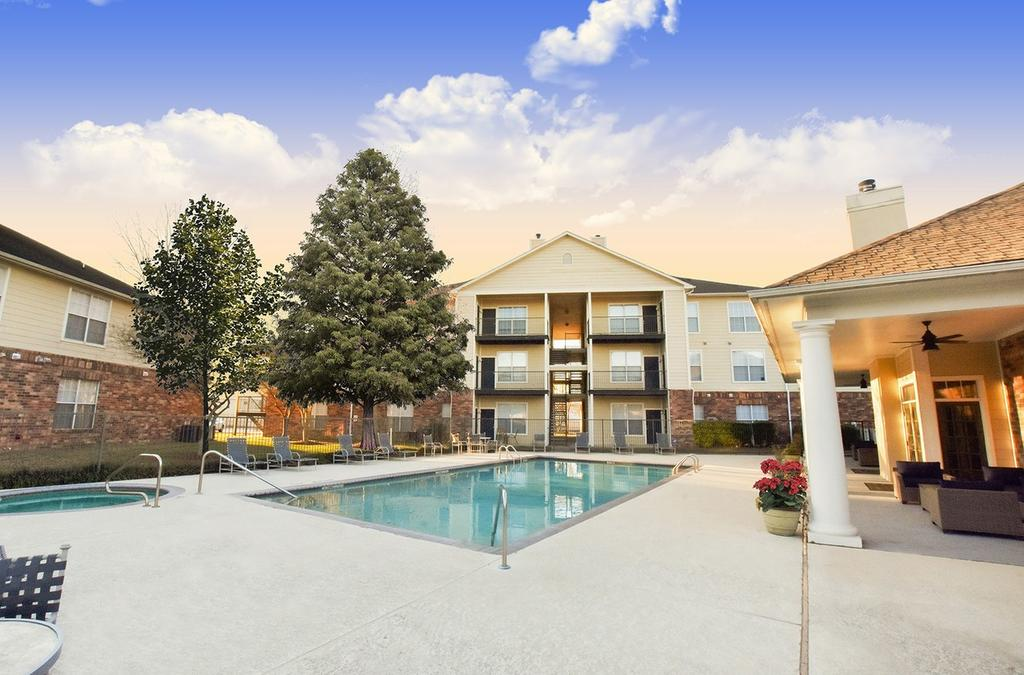 Apartments For Rent At Spring Brook   15580 George Oneal Rd, Baton Rouge,  LA, 70817 | Move.com Rental Apartments