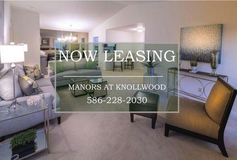 Photo of 18255 Manorwood Blvd S, Clinton Township, MI 48038