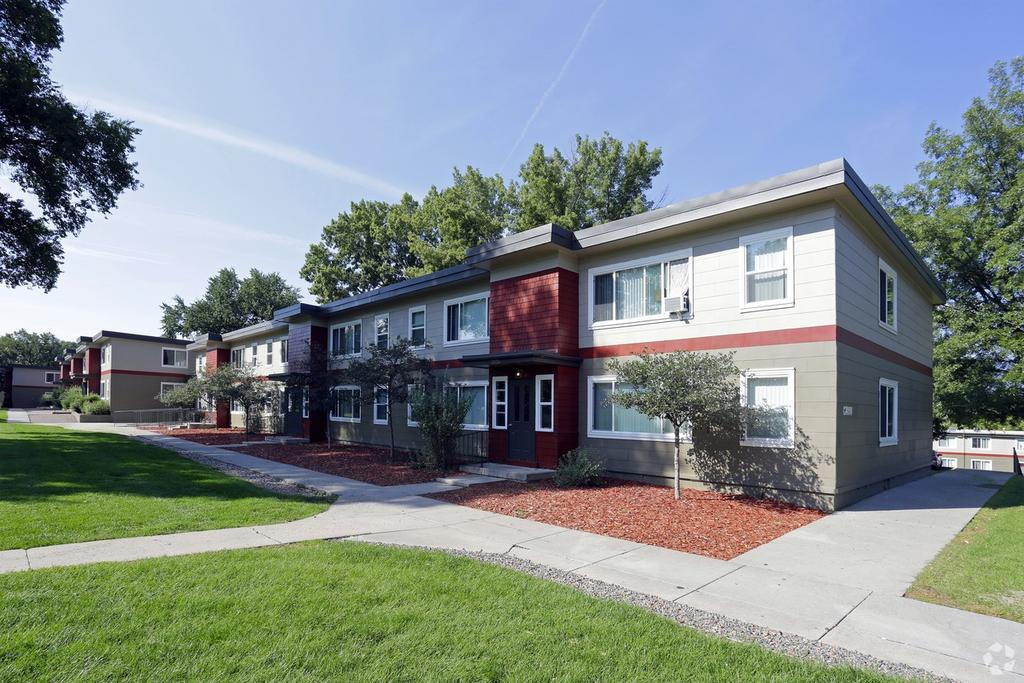 Colorado Springs Co Apartments For Rent