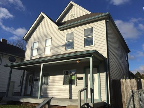 Near Southeast, Indianapolis, IN Apartments for Rent
