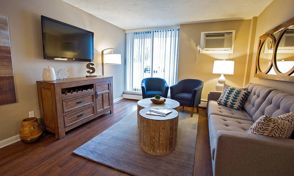 Solon Apartments For Rent
