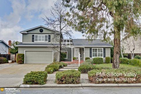 961 Marlinton Ct, San Jose, CA 95120