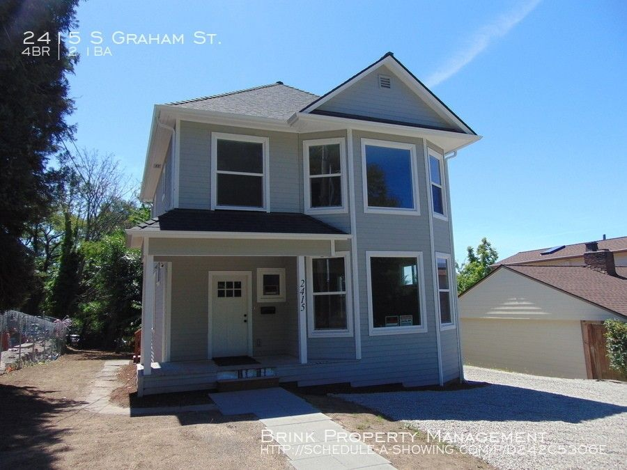 2415 s graham st seattle wa 98108 home for rent